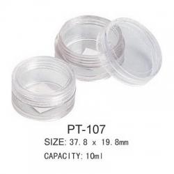 Cosmetic Pot PT-107