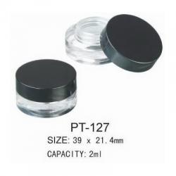 Cosmetic Pot PT-127
