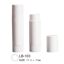 Lip Balm Tube LB-103