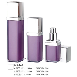 Airless Lotion Bottle AB-141