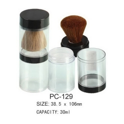 Loose Powder Container PC-129