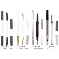 Dual Head Cosmetic Pen AP-216ABCD