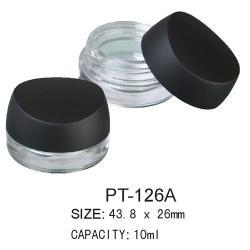 Cosmetic Pot PT-126A