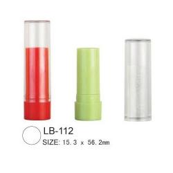 Lip Balm Tube LB-112