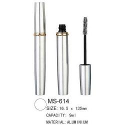 Round Mascara Tube MS-614