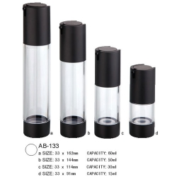 Airless Lotion Bottle AB-133