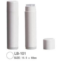 Lip Balm Tube LB-101