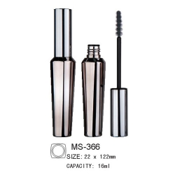 Other Shape Mascara Tube MS-366