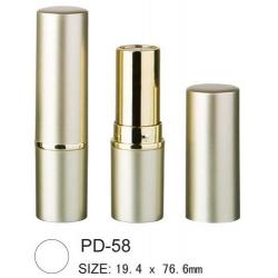 Round Plastic PD-58