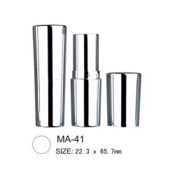 Round Aluminium MA-41