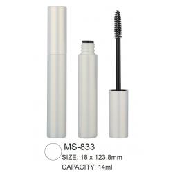Plastic Cosmetic Mascara Packaging