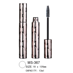 Other Shape Mascara Tube MS-367