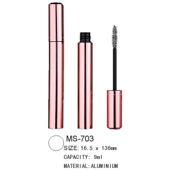 Round Mascara Tube MS-703