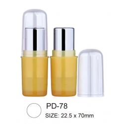 Plastic Lipstick Tube