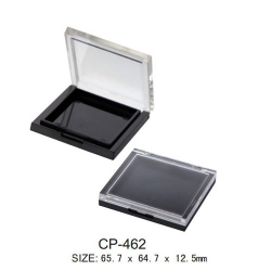 Square Cosmetic Compact CP-462