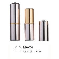 Round Aluminium MA-24