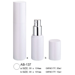 Airless Lotion Bottle AB-137