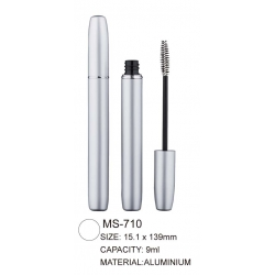 Aluminum Mascara Container MS-710