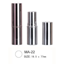 Round Aluminium MA-22
