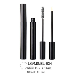 Round Lip Gloss Case LG/MS/EL-634