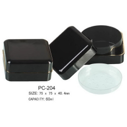 Loose Powder Container PC-204