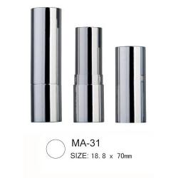 Round Aluminium MA-31