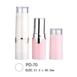 Round PlasticPD-70