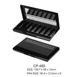 Eyeshadow Box CP-485