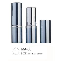 Round Aluminium MA-30