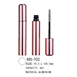 Round Mascara Tube MS-702