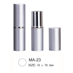 Round Aluminium MA-23