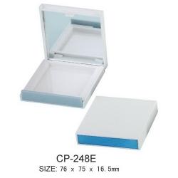 Square Cosmetic Compact CP-248E