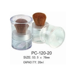 Loose Powder Container PC-120-20