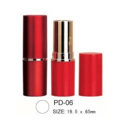 Round Plastic PD-06
