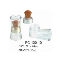 Loose Powder Container PC-120-10