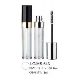 Round Mascara Tube LG/MS-643
