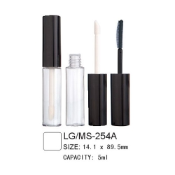 Square Mascara Tube LG-MS-254A