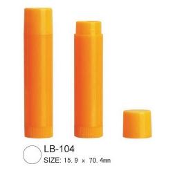 Lip Balm Tube LB-104