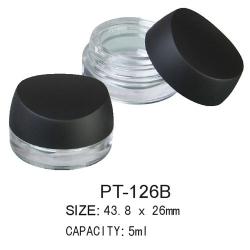 Cosmetic Pot PT-126B