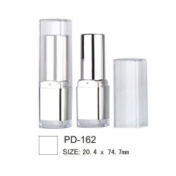 Square Plastic PD-162
