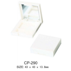 Square Cosmetic Compact CP-290
