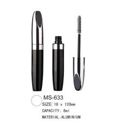 Round Mascara Tube MS-633