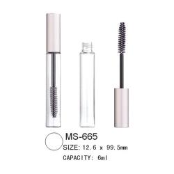Round Mascara Tube MS-665