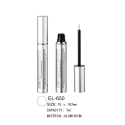 Round Eyeliner Bottle EL-650