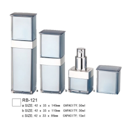 Airless Lotion Bottle RB-121