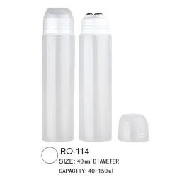 Roll-On Bottle RO-114