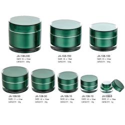 Acrylic Jar JA-108