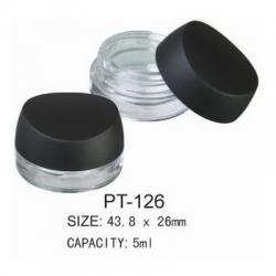 Cosmetic Pot PT-126