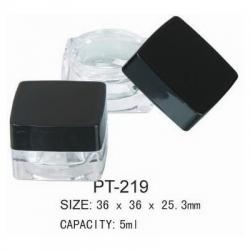 Cosmetic Pot PT-219