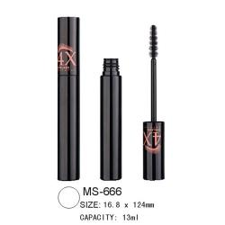 Round Mascara Tube MS-666